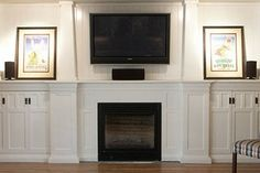 Startling Cool Tips: Victorian Fireplace Tile rock fireplace seating areas. Fireplace Furniture, Built Ins, Craftsman Fireplace, Marble Fireplaces, Fireplace Design, Fireplace Seating, Fireplace Garden, Living Room With Fireplace, Fireplace Surrounds