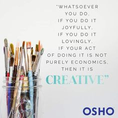 Welcome to the world of OSHO – an opportunity to experience for yourself the essence of meditation. Osho Meditation, Spiritual Teachers, True Quotes, Favorite Quotes, Creative, Happiness, Board, Bonheur, Being Happy