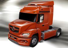 Hood Trucks Concept