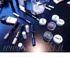 [PressDay] Avon Presenta la nuova linea di Make Up MARK