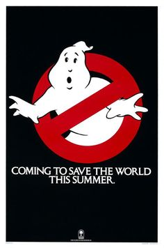 Ghostbusters The Ultimate Visual History. A Ghostbusters book for those that can't afford a second hand copy of the old one! Iconic Movie Posters, Iconic Movies, Cinema Posters, Scary Movies, Great Movies, Halloween Movies, Daniel Wallace, Ghostbusters Logo, Original Ghostbusters