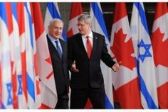 Stephen Harper stood in the Israeli Knesset today and, depending on whether you think Israel is an apartheid state or whether it is the shining bastion of democracy in a sea of oppression, either called all criticism of Israel anti-semitic, or signalled a new, brilliant bromance with Canada and the Jewish state. Read Justin Ling's column.