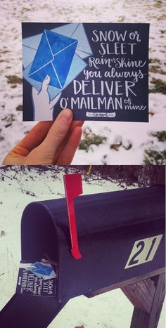 Thank your mailman with a sweet note and Chocolove bar in celebration of Random Acts of Chocolate! 25 Days Of Christmas, Christmas Presents, Random Acts, Inexpensive Gift, Activity Days, Christmas Activities, Gift Bags, Small Gifts, Little Gifts