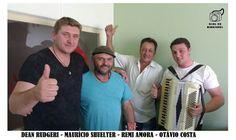 BLOG DE NOTÍCIAS DE MANOEL RIBAS E REGIÃO: Mauricio Shuelter e Otávio Costa tocam e cantam a ...