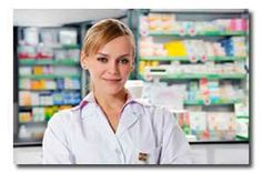Pharmacy Technician ib subject