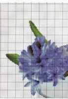 Gallery.ru / Фото #189 - TRIPTYCH - Ninicol Cactus Plants, Cross Stitch, Plant Leaves, Nice, Punto De Cruz, Dots, Flowers, Cacti, Seed Stitch