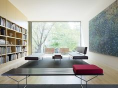 Claremont House by Brininstool + Lynch