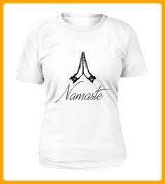 Namaste YogaShirts  - Yoga shirts (*Partner-Link)