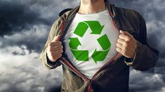 Americans need to be educated on sustainability, especially when it comes to fashion. Fast fashion is successful in america for a reason and while being sustainable is popular right now consumers still don't have the education they need -Audrey R (Week Sustainability Education, Textile News, Fast Fashion Brands, Just Style, Textiles, Electronic Recycling, Find Work, Change, Save The Planet