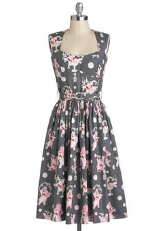 Im All Cheers Dress, #ModCloth