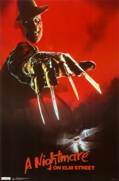 Nightmare on Elm Street Posters at AllPosters.com