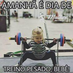 Sendo feriado ou não amanhã é foco total !!!!  De 8 às 12 abriremos  . . . #fit  Sendo feriado ou não amanhã é foco total !!!!  De 8 às 12 abriremos  . . .  #fit #personaltrainer#lifestyle#maromba#workoutsaude#saúde#vidasaudavelbrasil#emagrecimento#musculacao #gym #bodybuilding Personal Fitness, Personal Trainer, Workout Memes, Gym Time, Jiu Jitsu, No Equipment Workout, Crossfit, Bodybuilding, Health Fitness