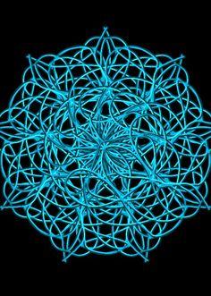 Art kaleidoscope