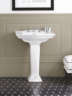 Devon&Devon » Bathroom Furniture – Products Catalogue – Edition 2012 and Preview 2013 » Élysées Boiserie