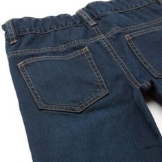Younger Boys 3-9 years | DENIM Younger Boys Straight Leg Jeans | Dunnes Stores