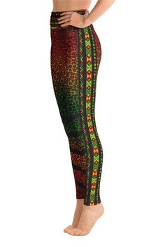 b7d2e0b8e9d2a The product Wild and Irie Yoga Leggings is sold by COSMOTEE in our Tictail  store.