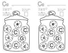 math worksheet : 1000 images about letters a b c on pinterest  letter c letter b  : C Worksheets For Kindergarten