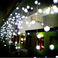 (32.45$)  Watch now  - New Year 4x0.65M LED String Fairy Lights Cristmas Decoration Garland LED Christmas Lights Outdoor Luzes De Natal Navidad
