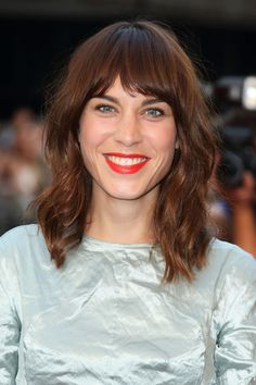 Alexa Chung - GQ Men of the Year Awards 2013