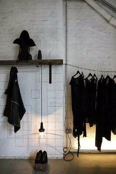 X X X BERLIN | Black Fashion Multi-Label store