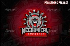 Fiverr freelancer will provide Logo Design services and design cool mascot or esports logo including # of Initial Concepts Included within 1 day Youtube Logo, Esports Logo, Just Give Up, Mascot Design, My Point Of View, Media Kit, Graphic Design Services, Overlays, The Incredibles