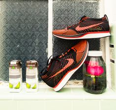 The what, when & why of eating for race day. And every other running day. http://www.thecoveteur.com/runner-nutrition-guide/
