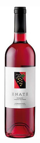 Enate Rosado 2011 desde $9.18 (6,95€)