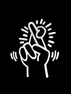 Illustration by Keith Haring