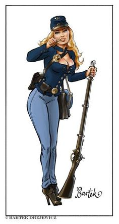 Our goal is to keep old friends, ex-classmates, neighbors and colleagues in touch. Pin Up Drawings, Animal Drawings, Drawing Animals, American Soldiers, American Civil War, Comic Book Layout, Pin Up Pictures, Le Far West, Comic Book Artists
