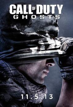 Gadgets: Activision anuncia la próxima generación de Call of Duty con Call of Duty: Ghosts