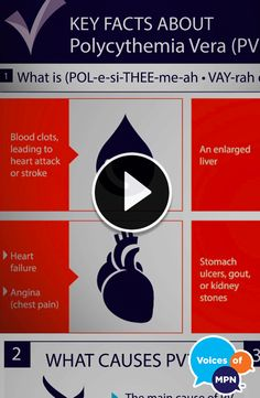 1000 Images About Polycythemia Vera Pv Info On