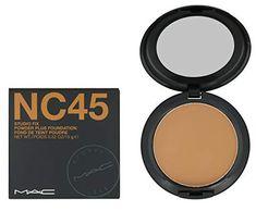 Mac Powder Foundation, Mac Studio Fix Powder, Flawless Skin, Smooth Skin, Butler, Eyeshadow, Fancy, Makeup, Products