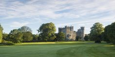Located in the countryside of County Kildare The Lodges at Kilkea Castle is set in a 180 acres of its own woodland and gardens. Ghost Hunting, 12th Century, Horseback Riding, Lodges, Dublin, Acre, Countryside, Woodland, Ireland