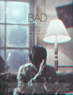 MV to movie: Bad - Tablo. Psychological/Thriller Plot: A man falls deeper and deeper in love with a woman he met a bar, but what's the difference between obsession and love?