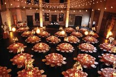Center Stage: Hosting a Wedding at a Theater | Aria, Minneapolis | Minnesota Bride Magazine