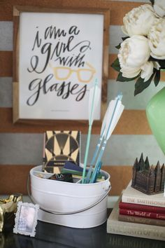 Style At Home: Brooke White | theglitterguide.com