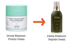BEST K-BEAUTY DUPES IN 2020 - Looking to save some cash while caring for your skin? Get our guide to the best K-Beauty dupes for high end products in Beauty Dupes, Makeup Dupes, K Beauty, Beauty Products, Fresh Sugar Face Polish, Chamomile Oil, Skin Resurfacing, Anti Aging Eye Cream