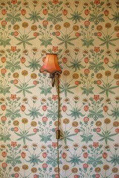 Interior Wallpaper, Kids Room Wallpaper, Room Decor Bedroom, Kids Bedroom, Old Home Remodel, Interior Design Portfolios, Modern Victorian, Cute House, Colour Schemes