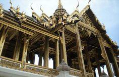 Romantic Getaway: Grand Palace, Thailand @cheapflights