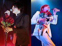 Read Pictures of Gerard from the story MCR and Frerard/JOKES and PICTURES by Igotsoemo_ifellapart (McrTrash with 891 reads. My Chemical Romance, I Love Mcr, My Love, Crush Love, Dark City, Mikey Way, Killjoys, Frank Iero, Gerard Way