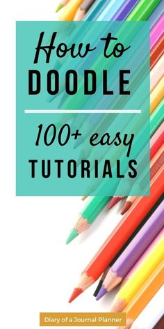 READ THIS before you do anything in your bullet journal! These are THE BEST bullet journal hacks. I am so glad that I found these INCREDIBLE bullet journal tips. I can't wait to use these bullet journal hacks in my own bullet journal spreads and layouts! Doodle Art For Beginners, Easy Drawings For Beginners, Bullet Journal Hacks, Bullet Journals, Bullet Journal Doodles Ideas, Bujo Doodles, Planner Doodles, Doodle Art Journals, Simple Doodles