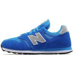 c5e96a6e5e4 New Balance 373 Women s (5.405 RUB) ❤ liked on Polyvore featuring shoes