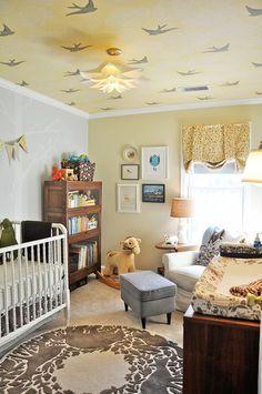 103 Best Boys Room Nature Images Nursery Ideas Baby Boy
