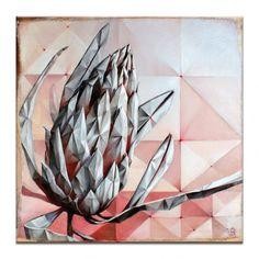 Four Seasons, Summer by Olena Kosenko | Artist Lane