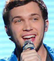 Philip Philips!  American Idol Season Finale - American Idol