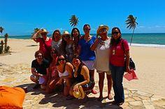 Fam Fortaleza, Cumbuco & Canoa Quebrada junto a Principios Operador Mayorista. Agosto 2016