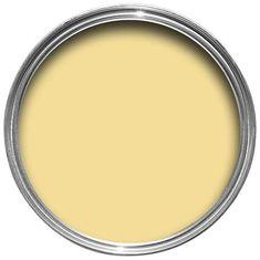 Yellow Kitchen Paint, Yellow Bedroom Paint, Kitchen Paint Colors, Paint Colors For Home, Calming Paint Colors, Yellow Paint Colors, Bathroom Paint Colors, Yellow Painting, Pale Yellow Paints