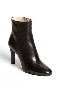 Love, love (now I just need a bigger shoe budget) - Prada 'Basic' Bootie available at #Nordstrom