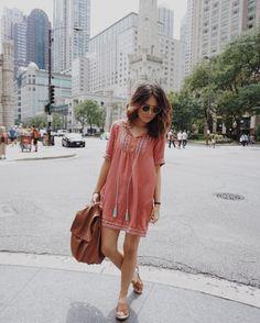 In the Windy City today! This adorable dress is coming soon to the blog w/ @jendaisy  http://liketk.it/2saYN  #liketkit @liketoknow.it  Screenshot or 'like' this pic to shop the product details from the LIKEtoKNOW.it app, available now from the App Store! #LTKbeauty #LTKfit #LTKitbag #LTKsalealert #LTKunder100 #LTKunder50 #LTKshoecrush #LTKstyletip #LTKfashion #ltk #ltkdress