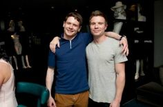 Jack O' Connell & Joe Dempsie Joe Dempsie, Cook Skins, Skins Characters, Atlanta, What Hurts The Most, Jack O'connell, Skins Uk, My Heart Is Breaking, Best Shows Ever